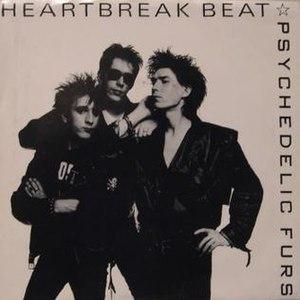 Heartbreak Beat - Image: Heartbreak Beat