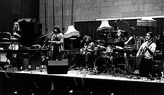 Henry Cow English avant-rock group