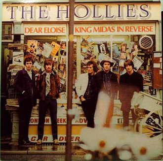 Butterfly (The Hollies album) - Image: Hollies Dear Eloise