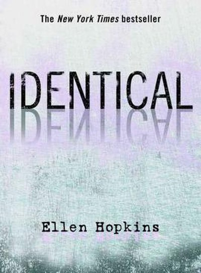 Picture of a book: Identical
