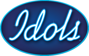 Idols (TV series) - Idols logo