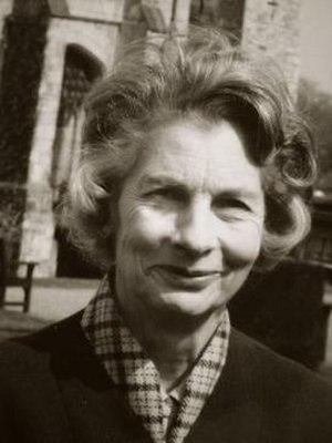 Irene Astor, Baroness Astor of Hever