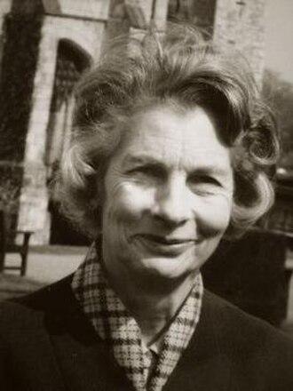 Irene Astor, Baroness Astor of Hever - Image: Irene Astor