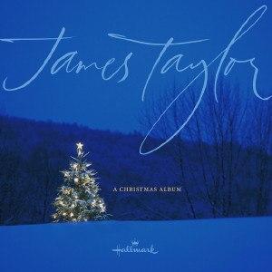 James Taylor: A Christmas Album - Image: Jamestaylor cover 3