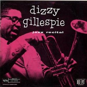 Jazz Recital - Image: Jazz Recital