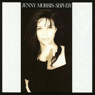 Shiver (Jenny Morris album) - Image: Jenny Morris Shiver