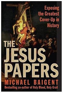 Paper on jesus christ