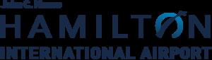 John C. Munro Hamilton International Airport - Image: John C. Munro Hamilton International Airport Logo