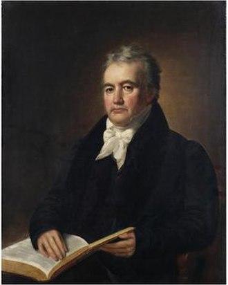 John Pintard - Image: John Pintard (1759 1844)