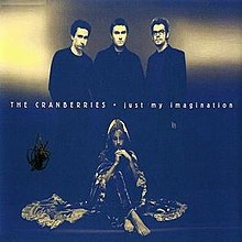 The Cranberries — Just My Imagination (studio acapella)
