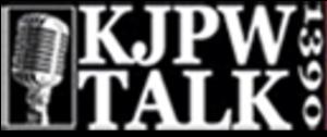 KJPW - Image: KJPW TALK1390 logo