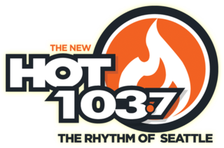 KHTP Radio station in Tacoma, Washington
