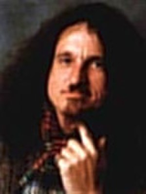 Keith Lamb (musician) - Image: Keith Lamb (musician)