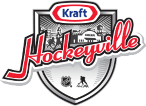 Kraft Hockeyville - Kraft Hockeyville logo