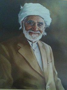 Moosa AbdulRahman Hassan - Wikipedia