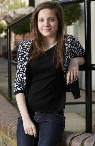 Lauren Branning - Madeline Duggan as Lauren Branning (2010)