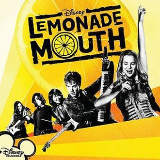 Lemonade Mouth (soundtrack) - Image: Lemonade Mouth Soundtrack