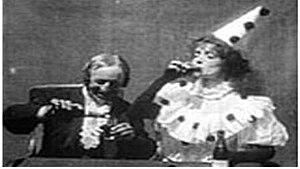 Let Me Dream Again - Screenshot from the film