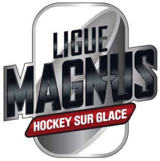 Ligue Magnus - 2013-16 logo