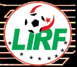 Inter-Régions Division - Image: Lirf