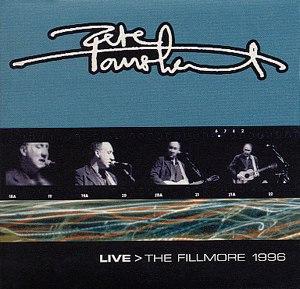 Live: The Fillmore - Image: Live The Filmore