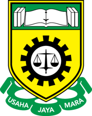 Universiti Teknologi MARA - Image: Logo Institut Teknologi MARA (ITM)
