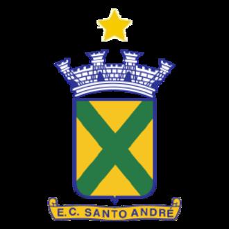 Esporte Clube Santo André - Esporte Clube Santo André