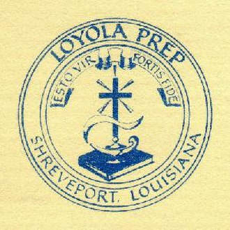Loyola College Prep - Image: Loyola College Prep Shreveport Seal
