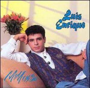 Mi Mundo (Luis Enrique album) - Image: Luisenrique mimundo