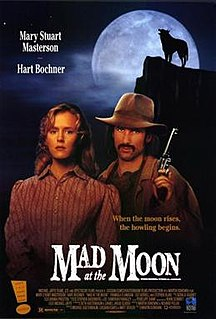 <i>Mad at the Moon</i> 1992 film by Martin Donovan