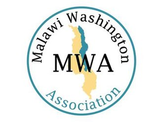 Malawi Washington Association - Malawi Washington Association logo