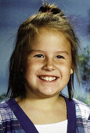 Capital punishment in New Jersey - Megan Kanka
