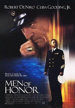 Men of Honor - Original film poster