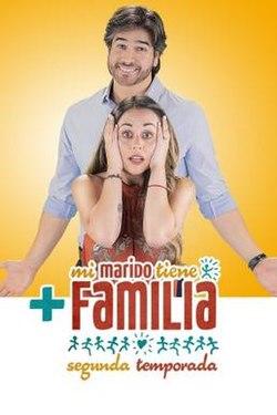 Mi Marido Tiene Ms Familia Season 2