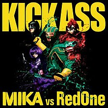 Kick Ass (We Are Young) - Wikipedia
