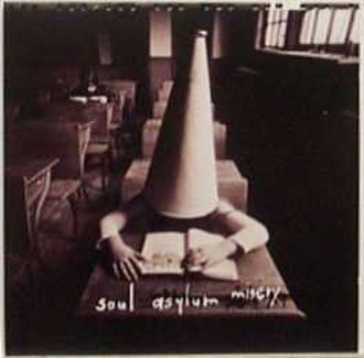 Misery (Soul Asylum song) - Image: Misery SA CD Single