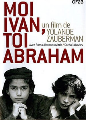 Me Ivan, You Abraham - Film poster