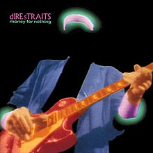 dire straits telegraph road song meaning
