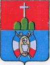 Coat of arms of Montescudo