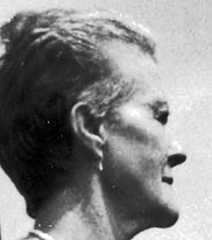 Jane Lawrence