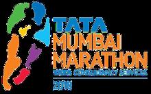 Mumbai Marathon logo.png