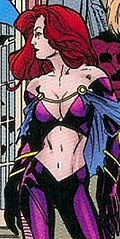 Madelyne Pryor - Wikipedia