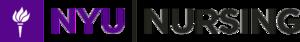 New York University Rory Meyers College of Nursing - Image: NYU Nursing logo