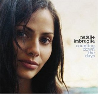 Counting Down the Days - Image: Natalie Imbruglia Counting Down the Days (album)