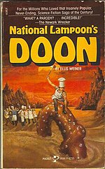 National Lampoon's Doon, 1984