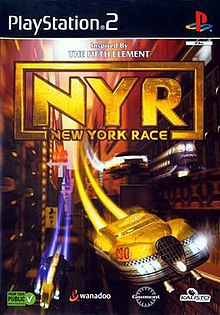 New York Race - Wikipedia
