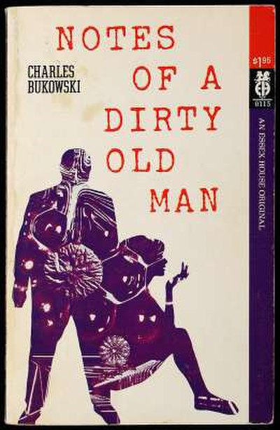 Picture of a book: Notes Of A Dirty Old Man