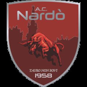 A.C.D. Nardò - Image: Nuova Nardò Calcio