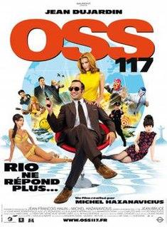 2009 film by Michel Hazanavicius