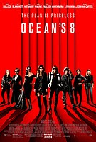 Picture of a movie: Ocean's Eight